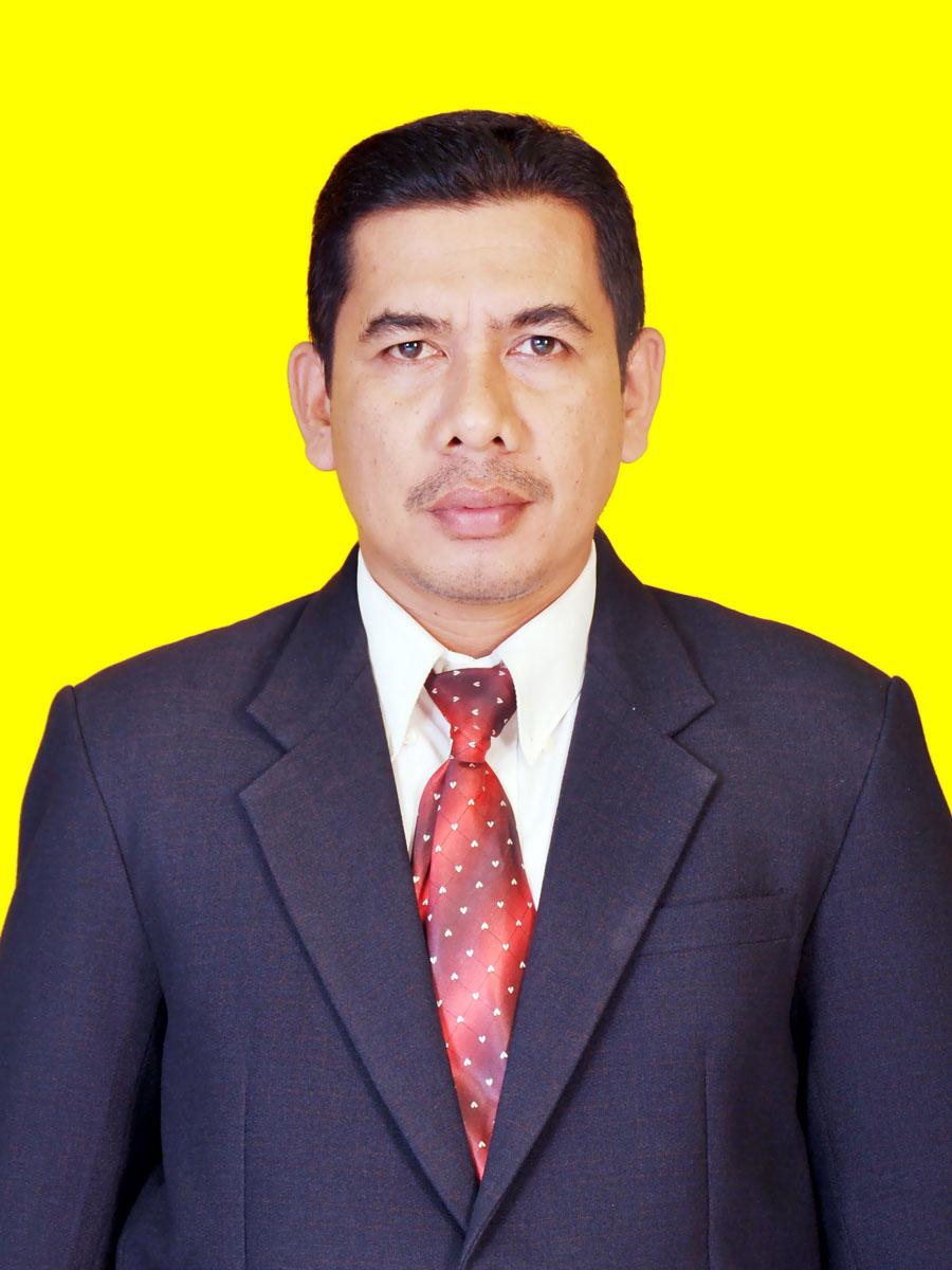 Dr. Muh. Rapi, M.Pd